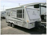 2010 Starcraft trailer... BAD CREDIT FINANCING AVAILABLE !!!!