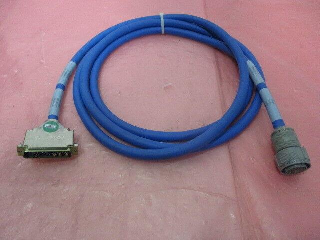 Berkeley Process Controls 2PAMP3M1 and 2PM9 Servo Motor Cable, M10, 420100