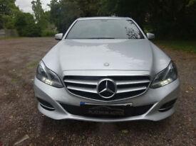 Mercedes-Benz E300 2.1CDI Hybrid 7G-Tronic Plus 2013 SE BlueTec Facelift Model