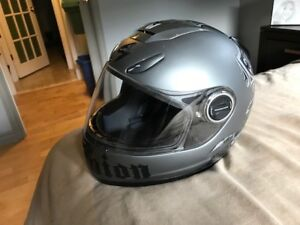 Casque de moto Scorpion (small)