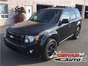Ford Escape XLT SPORT A/C MAGS 2010