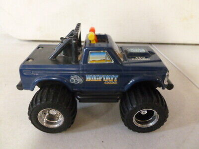 1983 Playskool Bigfoot Monster Truck