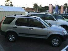 2004 Honda CR-V   Automatic Wagon Homebush Strathfield Area Preview