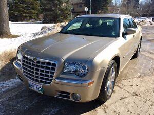 2008 Chrysler 300 V6, Limited * LOADED *Safety* LOW KM* NO TAX