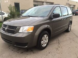 2010 DODGE GRAND CARAVAN SE WITH DVD , Comes Safety And E-Tested