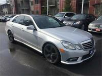2010 Mercedes-Benz E350 4 MATIC - CERTIFIED - NAVIGATION Cambridge Kitchener Area Preview