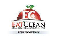 Cook Positions-Fort McMurray