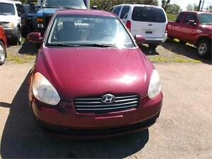 2006 Hyundai Accent GL As IS Special