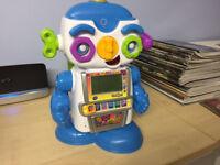 VTech Gadget the Robot
