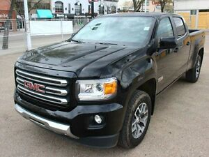 2015 GMC Canyon ALL TERRAIN GREAT KM FINANCE AVAILABLE