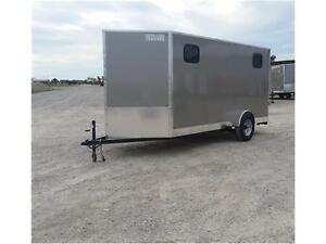 6X14' CAMPER $6238 ALL IN OUT THE DOOR