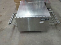 Used / Reconditioned Pizza Shop, Bakery & Restaurant Equipment