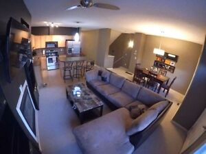 Available now! Spacious 2 bdr townhouse for rent in Edmonton