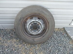 VW Rims 4 Bolt set of four