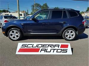 Bmw X3 2010, AWD, Sport Pack, 1 Proprio, Impeccable !