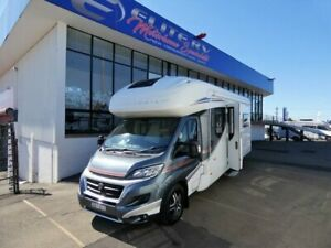 2015 Auto-Trail Scout Hi-Line North St Marys Penrith Area Preview