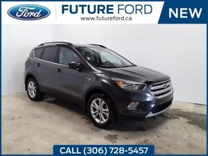 2018 Ford Escape SE | SYNC 3 PACKAGE | 8 TOUCHSCREEN NAVIGATION