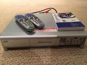Bell HDTV Satellite Receiver 9200
