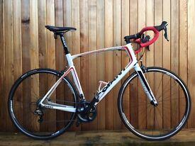 GIANT DEFY 1 XL Composite Road bike