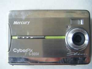 Mercury Cyberpix camera for sale