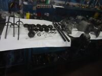 Spare parts for gearbox ZF S5-20