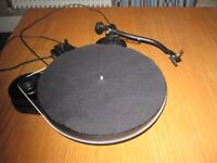 for sale pro-ject turntable