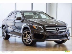 2017 Mercedes-Benz Autre GLA 250 VUS