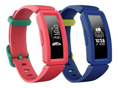 NEW! Fitbit Ace 2 Kid's Activity Tracker Wearable