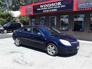 2007 Saturn Aura XE - Heated/Power Seats - NEW REDUCED PRICE