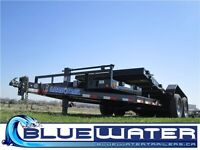 LOAD TRAIL -Tilt and Load Trailer! ONLY $130/MONTH!