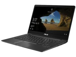 Laptop amazing quality Zenbook! Asus! 13 inch like new!!!!!