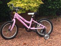 Child's Ridgeback Melody Bike