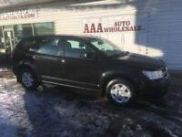 2012 Dodge Journey CVP SE ONE OWNER NO ACCIDENTS ! Edmonton Edmonton Area Preview