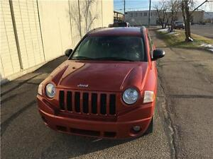 2010 Jeep Compass North Edition + FREE BRAND NEW CAR STARTER!!!!