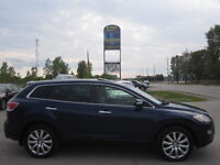 7 PASSENGER  !! ONE OWNER ! 2007 MAZDA CX9 GT London Ontario Preview