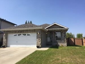 St. Albert Bungalow For Sale By Owner