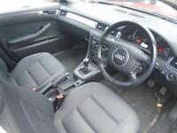 2002 52 AUDI A6 2.5 TDI SE 4D 161 BHP DIESEL