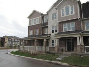 Large four bedroom executive home Oakville