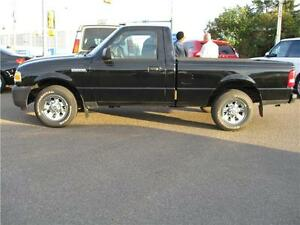 2011 Ford Ranger ONE OWNER/LOW KM/FINANCING AVALIABEL