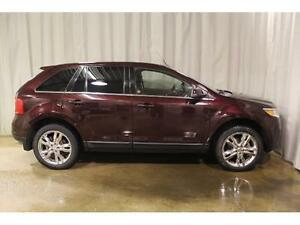 2011 Ford Edge Limited AWD 3.5L Leather Moonroof