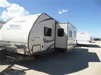2016 Coachmen Freedom Express 31SE Travel Trailer