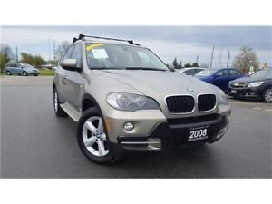 2008 BMW X5 3.0si , Accident Free, NAVIGATION, Backup Camera