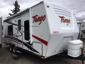 2008 Tango 224 Rear Bath!  * NEW ARRIVAL! *