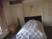 Yate - Double room available immediately for rent either week time only or full time