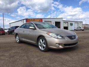 2005 Toyota Solara - NO CREDIT CHECKS! CALL 780-918-2696