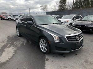 2014 Cadillac ATS CUIR TOIT MAGS