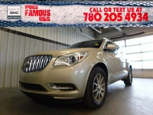 2014 Buick Enclave Leather. Text 780-205-4934 for more informati