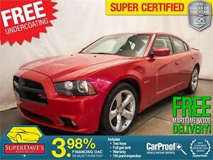 2011 Dodge Charger R/T *Warranty*