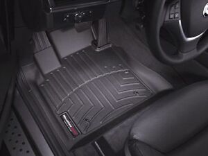 Weathertech front and rear for bmw 328i