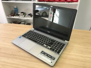 LAPTOP ACER ASPIRE V3-572 15.6'' I5-5200U 8GB 750GB HDMI